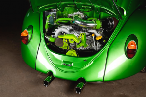 Subaru Engine Conversion 2 0 ltr - Fellows Speed Shop - VW