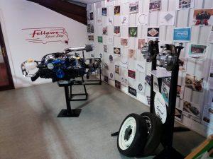 Engine Conversions - Fellows Speed Shop - VW Subaru Engine